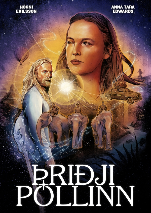 Þriðji póllinn poster image