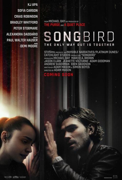 Songbird poster image